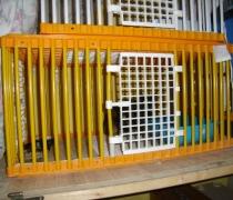 Le Ritz (cage de convalescence)